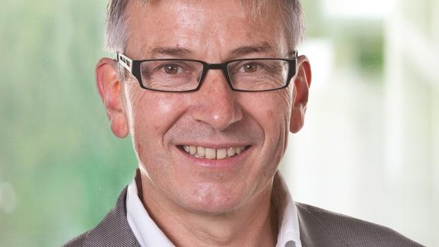 Portrait von Hans Furer