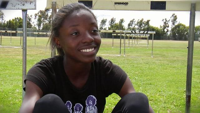 Video «Teens in the USA: Jasmine (5/6)» abspielen