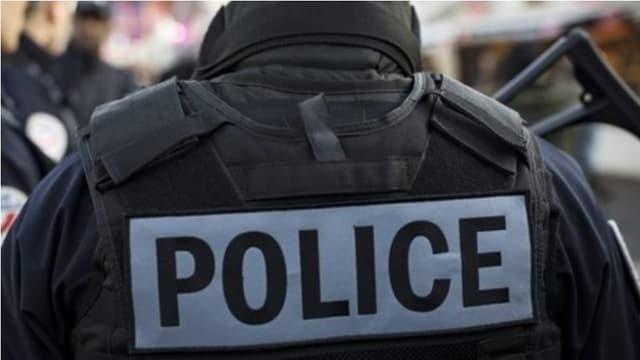 in um da davos, sin ses dies stat scrit «police»