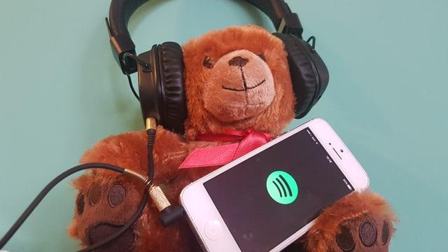 Das Smartphone ermöglichte die grenzenlose Musiksammlung im Taschenformat