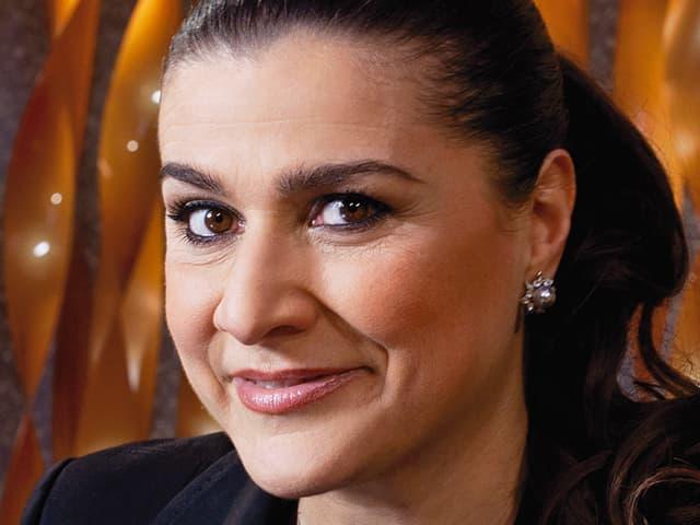 Cecilia Bartoli Koloratur