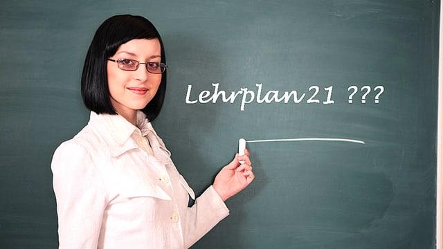 Lehrplan 21: Mehr Durchblick