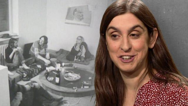 «68er-Frauen hatten nicht viel zu verlieren»