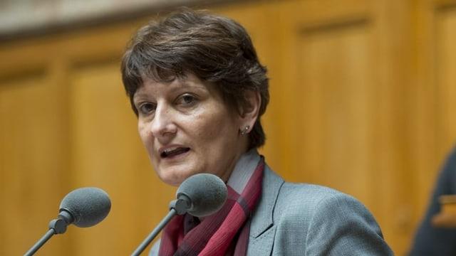 Ursula Schneider Schüttel