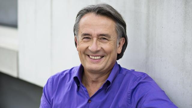 Video «Gert Scobel: Weisheit – braucht man das heute noch?» abspielen