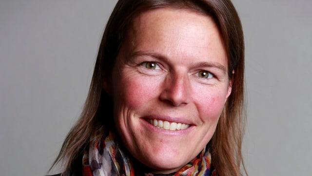 Linda Netzer.