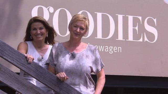 Video «Kanton & Stadt Luzern – Tag 4 – Restaurant Goodies, Sursee» abspielen