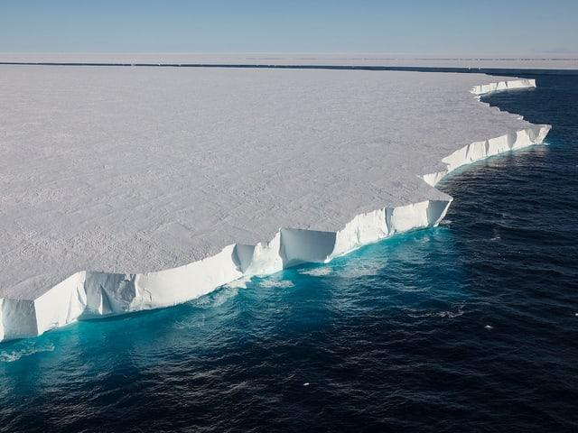 Eisschelf