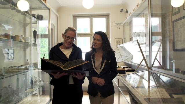 Video «Basel zwischen Renaissance und Reformation» abspielen