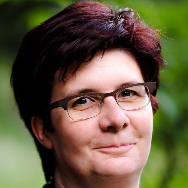 Marion Barandun