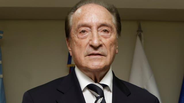 Figueredo wird ausgeliefert