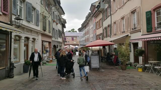 Altstadt-Gasse
