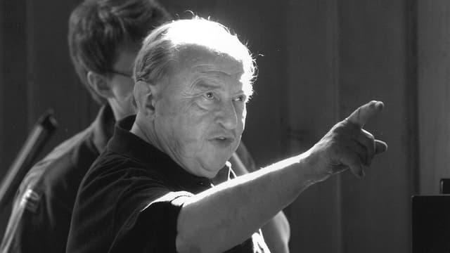 Video «Menahem Pressler - das Leben, das ich liebe» abspielen