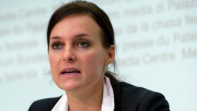 Anita Borer (SVP)