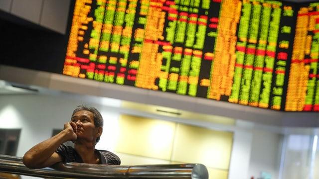 Was bringt ein Konjunkturprogramm in China?