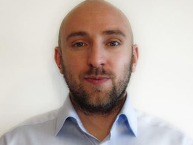 Oliver Kaftan