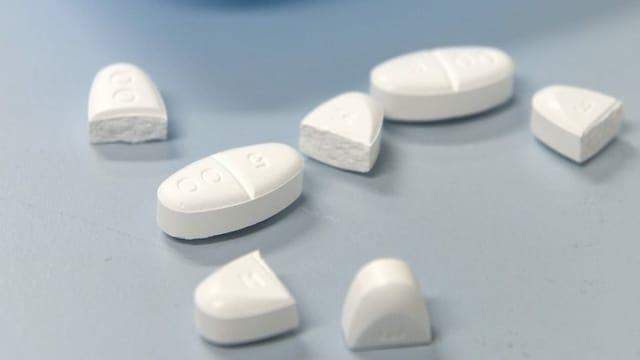 Tablettas.