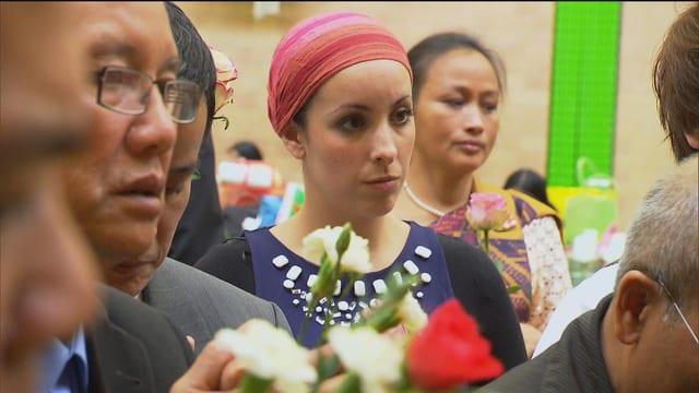 Video «Wir sind vieles - Reporter aus der multireligiösen Schweiz» abspielen