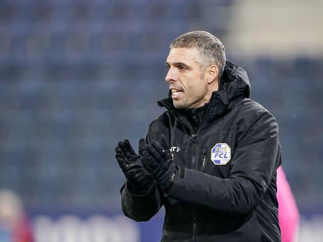 Fabio Celestini.