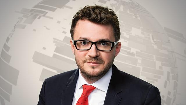 Einschätzung von SRF-Korrespondent Sebastian Ramspeck