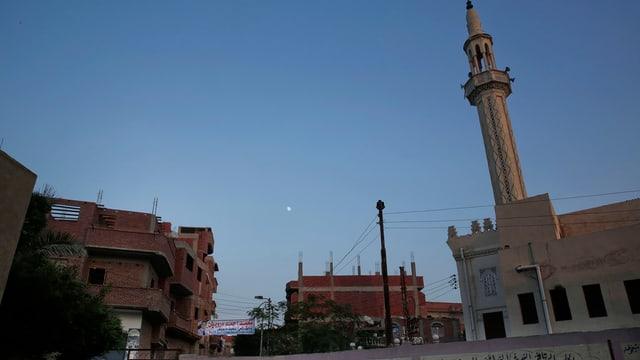 quartier cun moschea