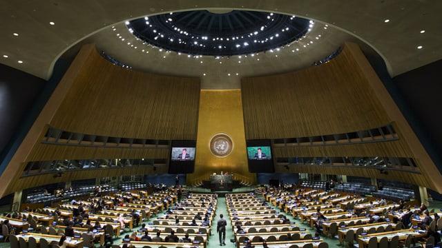 Die Generalversammlung