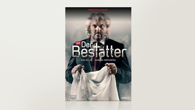 Der Bestatter - Staffel 6