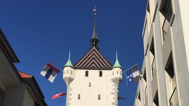 Badener Stadtturm