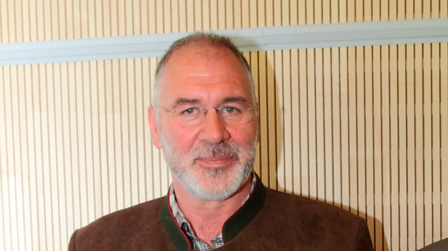 Leo Thomann da Parsonz.