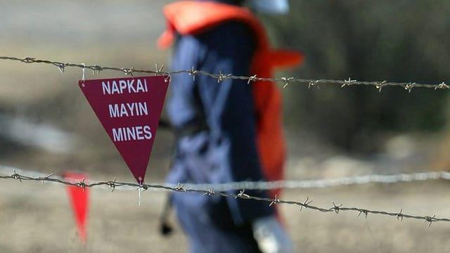 Expert da rumir minas vid la lavur.