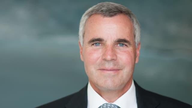 Münsingen vertraut einem Grünen das Gemeindepräsidium an. Beat Moser erhielt über 65 Prozent der Stimmen.