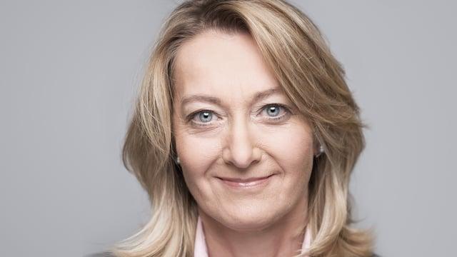 Silke Schmitt Oggier