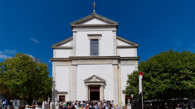 Christkatholischer Gottesdienst aus Olten