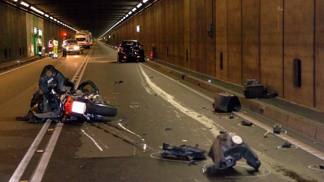 L'onn passà èn 53 motociclists morts sin las vias en Svizra.