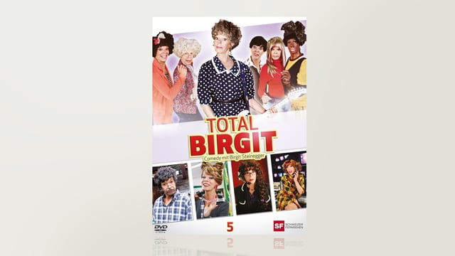 Total Birgit - Volume 5