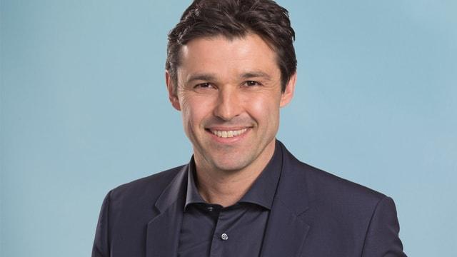 SP-Nationalrat Matthias Aebischer