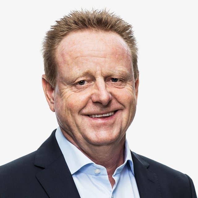 Rolf Fringer