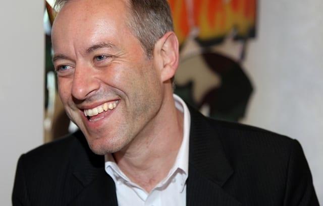 Bruno Kuafmann.