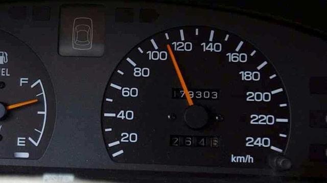 Cun 23 km/h memia spert da viadi.