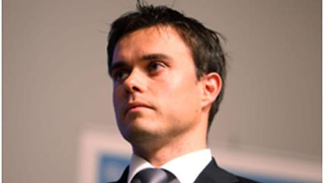 Damian Gliott