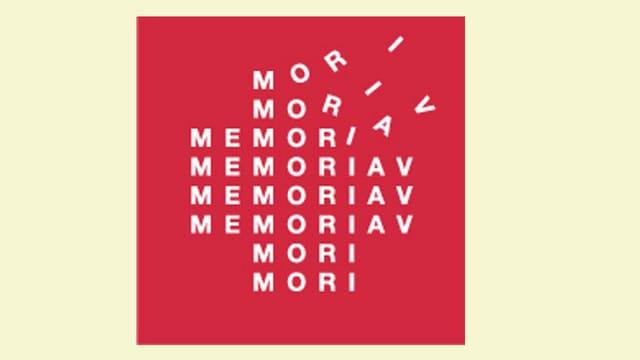 Das Logo des Vereins Memoriav