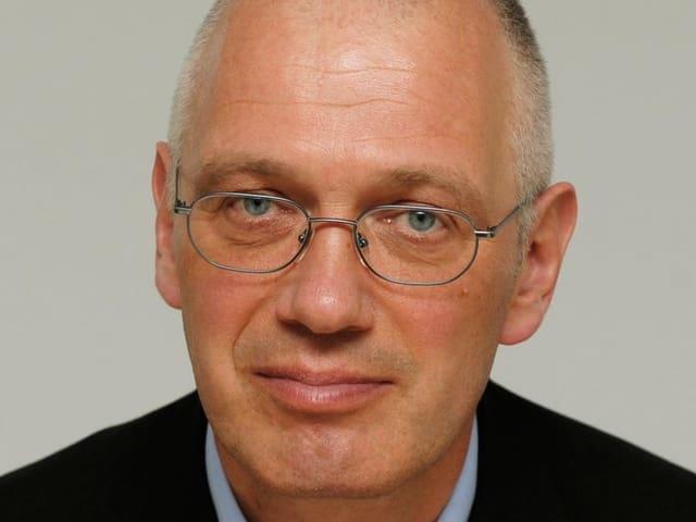 Horst-Michael Prasser