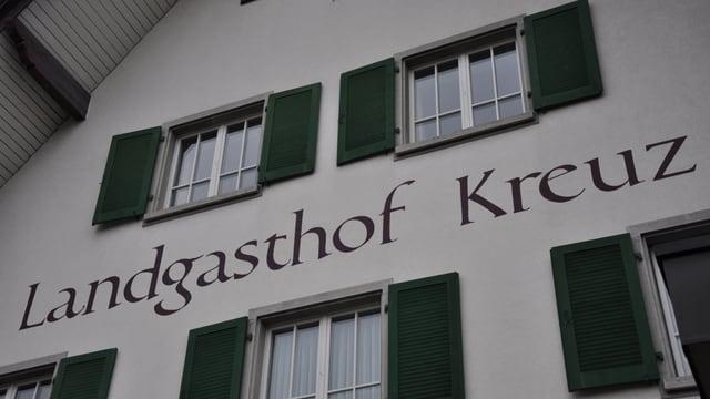 Video «Kanton Solothurn – Tag 1 – Landgasthof Kreuz» abspielen