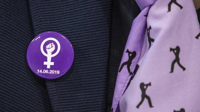 Logo per il di da la chauma vi d'ina giacca.