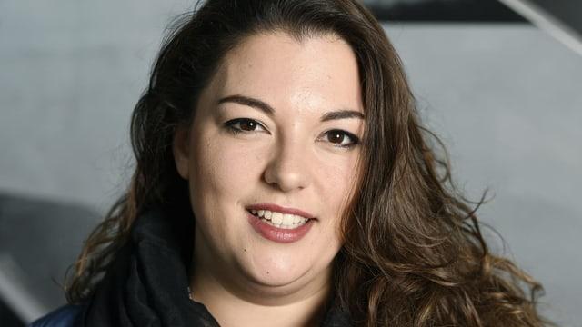 Tamara Funiciello.