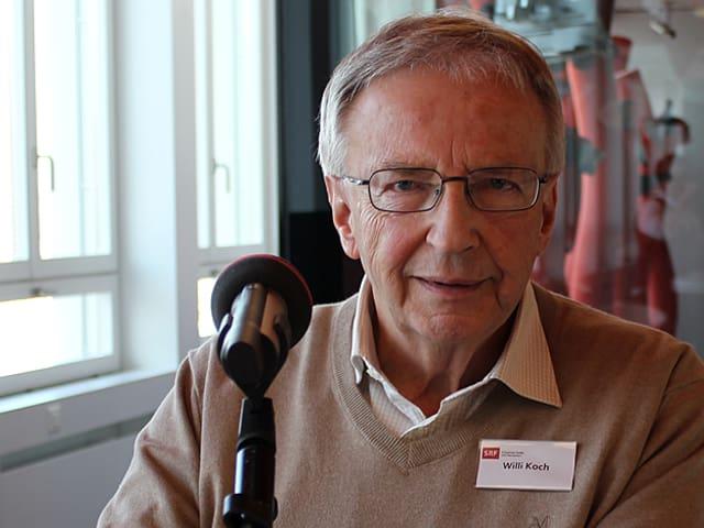Willi Koch.