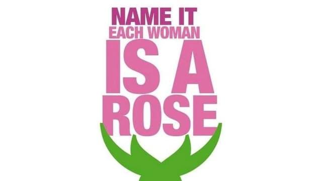 Logo Roses Revolution
