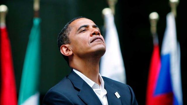 Die Wirkkraft Obamas