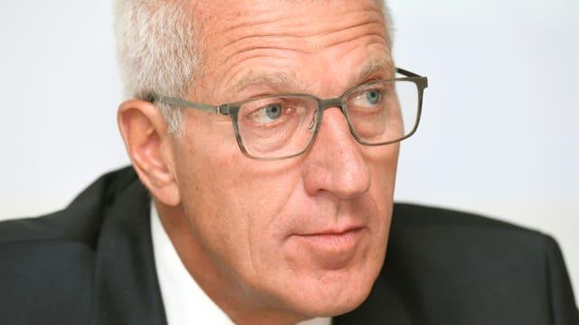 Pierin Vincenz.