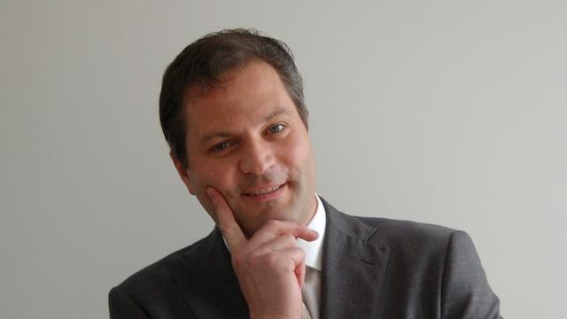 Alessandro Della Vedova